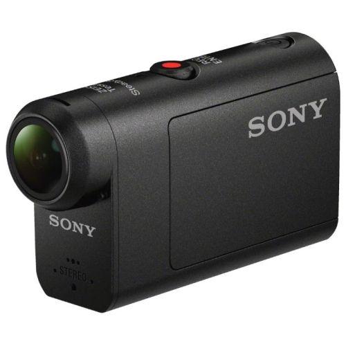 Экшн-камера Sony HDR-AS50 black