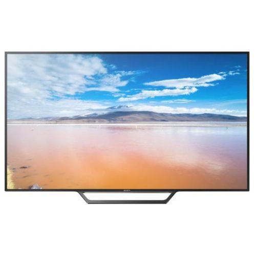 Телевизор Sony KDL-48WD653BR черный
