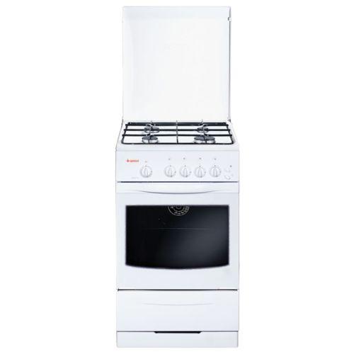Газовая плита Gefest 3200-06 белый фото