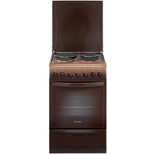 Электрическая плита Gefest 5140-02 0038 коричневый фото