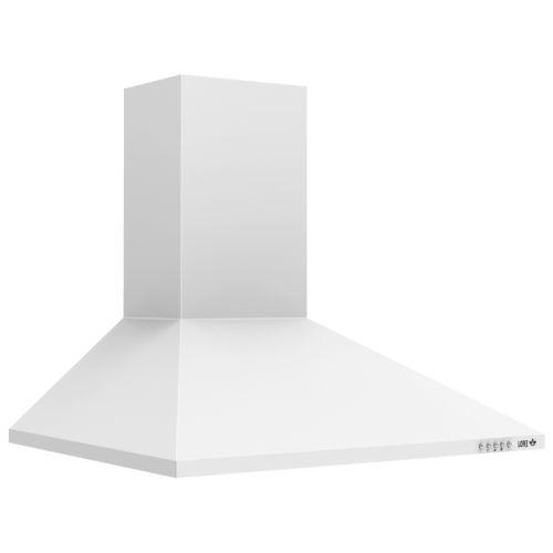 Вытяжка Lore DNLT 600 WH белый фото