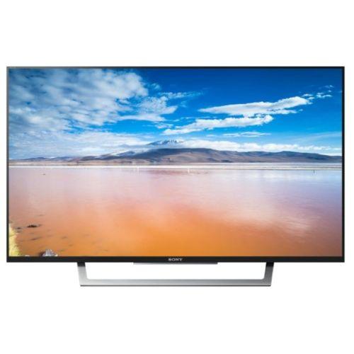 "Телевизор Sony KDL-32WD756 31.5"" (2016) чёрный черного цвета"