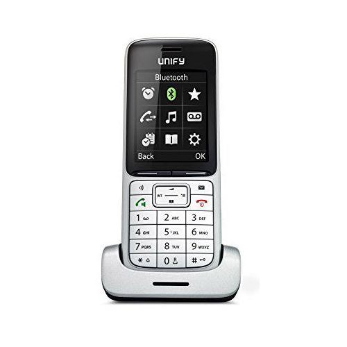 Телефон беспроводной DECT Unify.