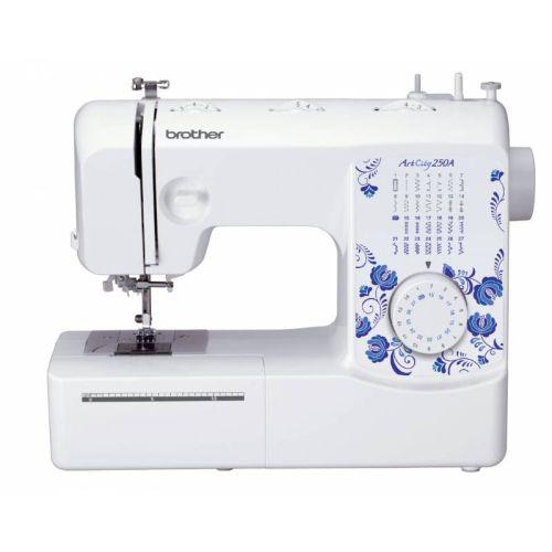 Швейная машина Brother ArtCity 250A белый белого цвета