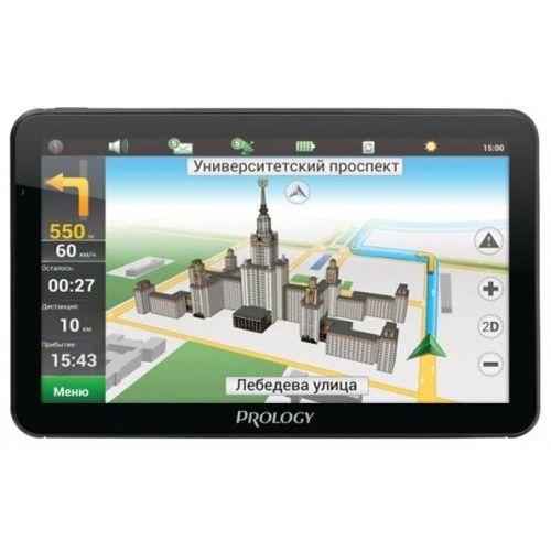 GPS-навигатор Prology