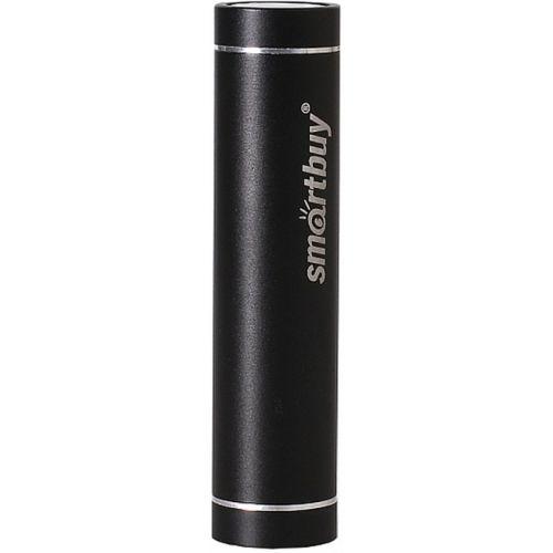 Портативный внешний аккумулятор Smartbuy EZ-BAT Pro чёрный черного цвета
