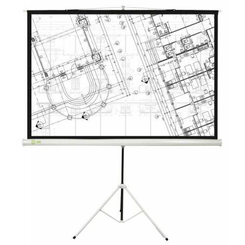 Проекционный экран Cactus CS-PST-127X127