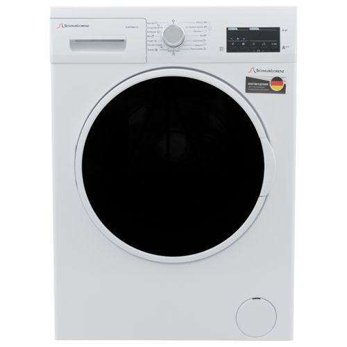 Стиральная машина Schaub Lorenz SLW MW6111 белый фото