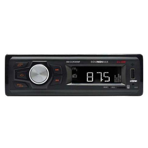 Автомобильная магнитола Soundmax CCR3056F