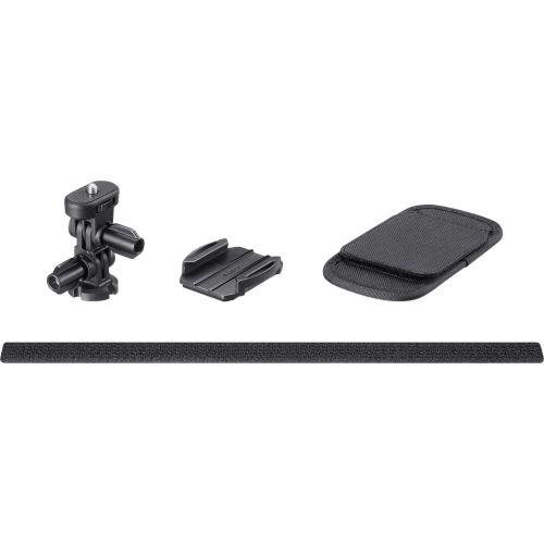 Крепление к рюкзаку Sony VCT-BPM1 черный черного цвета