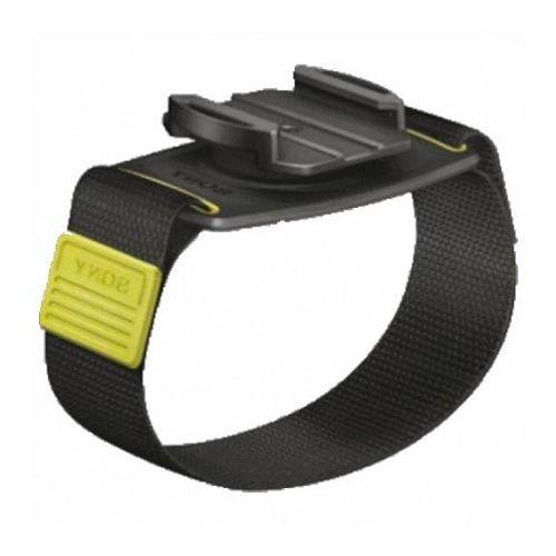 Крепление на руку Sony AKA-WM1 черно-желтый черно-желтого цвета