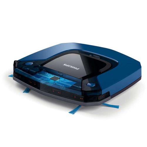 Робот-пылесос Philips