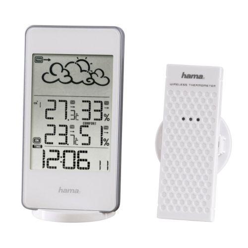 Метеостанция HAMA EWS-860