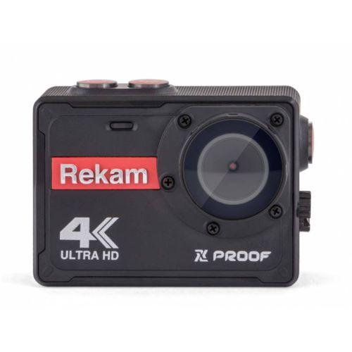 Экшн-камера Rekam XPROOF EX640 чёрный черного цвета