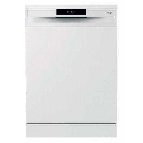 Посудомоечная машина Gorenje GS62010W белый фото