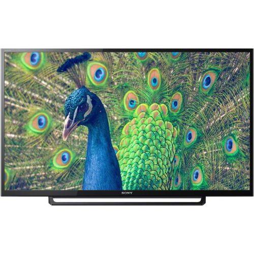 """Телевизор Sony KDL-40RE353 40"""" (2017) чёрный черного цвета"""