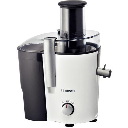 Соковыжималка Bosch MES25A0 белый/чёрный цвет белый/чёрный