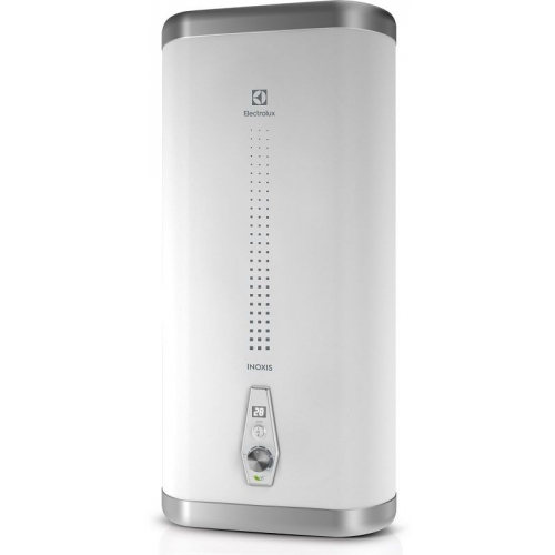 Электрический водонагреватель Electrolux EWH 80 Inoxis