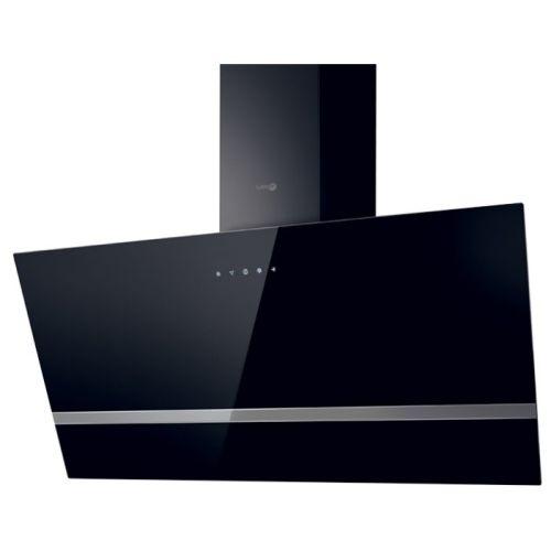 Вытяжка Turboair KITTY BL/A/90 черное стекло цвет черное стекло