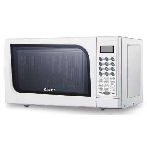 Купить со скидкой Микроволновая печь Galanz