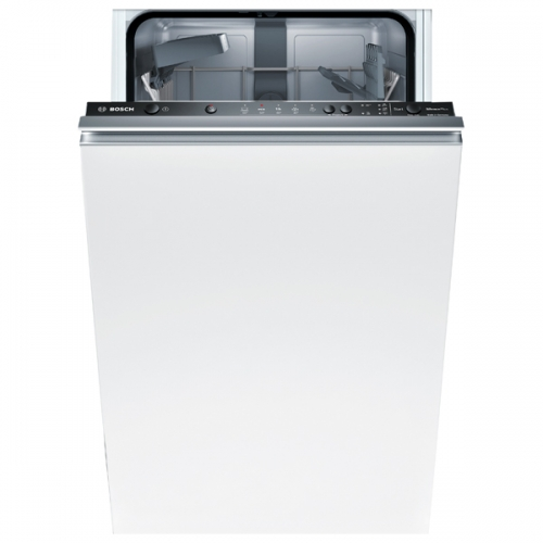 Встраиваемая посудомоечная машина Bosch SPV25CX01R белый фото