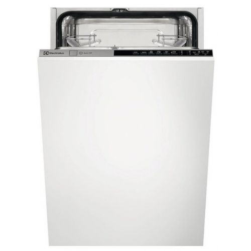 Встраиваемая посудомоечная машина Electrolux ESL94320LA белый белого цвета