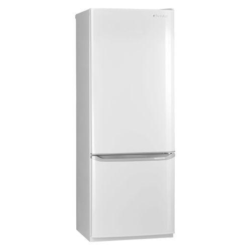 Холодильник Electrofrost 128 белый с серебристыми накладками цвет белый с серебристыми накладками