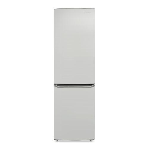 Холодильник Electrofrost 140-1 белый с серебристыми накладками фото