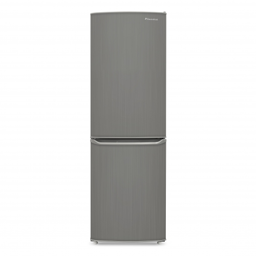 Холодильник Electrofrost 140-1 серебристый металлопласт фото