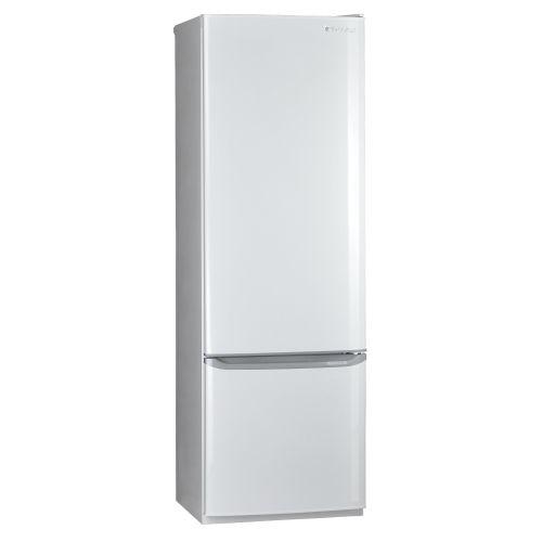 Холодильник Electrofrost 141-1 белый с серебристыми накладками цвет белый с серебристыми накладками