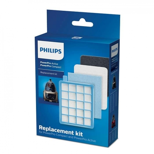 Фильтр для пылесосов Philips FC8058/01