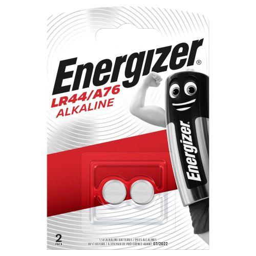Батарейка Energizer LR44/A76 1154/AG13