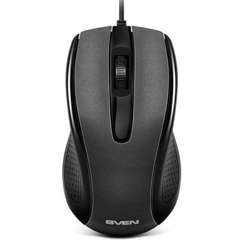 Мышь проводная Sven RX-515S