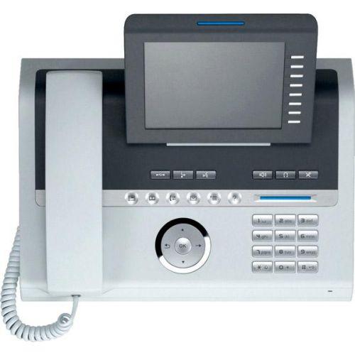 Системный телефон Unify.