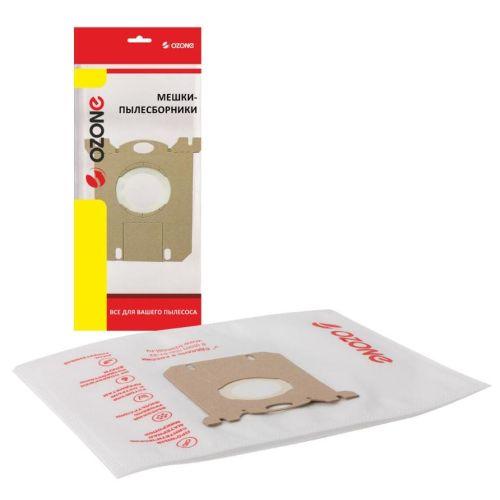 Мешки-пылесборники Ozone XS-02