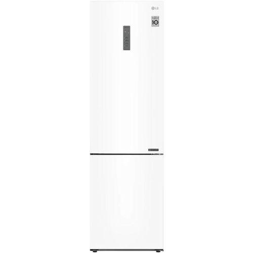 Холодильник LG GA-B509CQWL фото