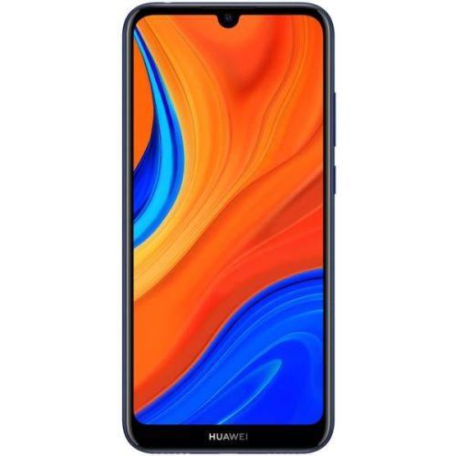 Смартфон Huawei Y6s 3/64GB blue синего цвета