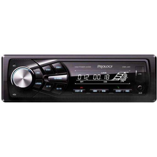 Автомобильная магнитола Prology CMX-220