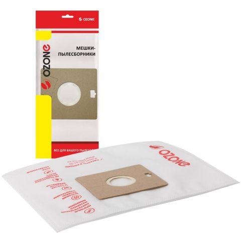 Мешки-пылесборники Ozone XS-04 фото