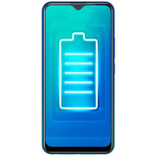 Смартфон VIVO Y12 3/64GB blue фото