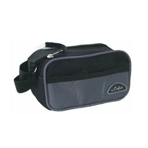Сумка для видеокамеры COFRA 995 чёрный/серый фото