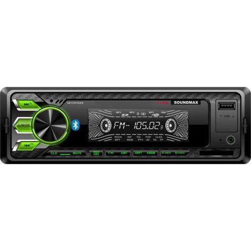 Автомобильная магнитола Soundmax SM-CCR3183FB 1DIN