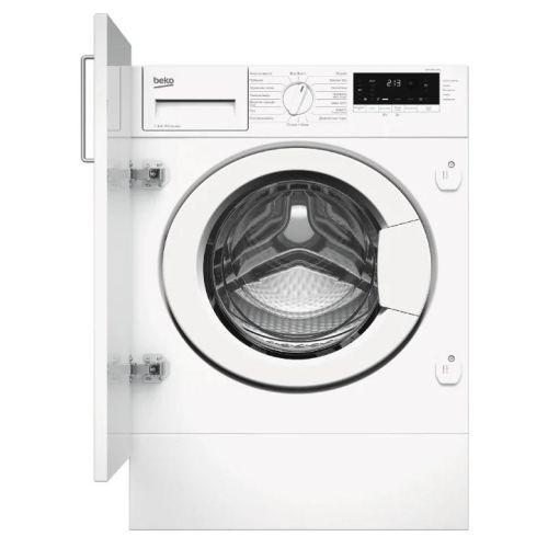Встраиваемая стиральная машина Beko WITV 8712 XWG фото
