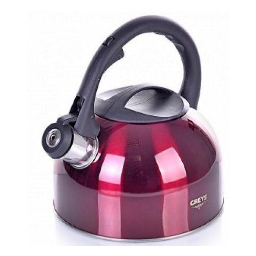 Чайник на плиту Greys KS-437 фото