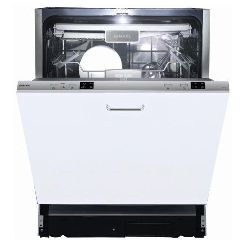Встраиваемая посудомоечная машина GRAUDE VG 60.0 белый фото