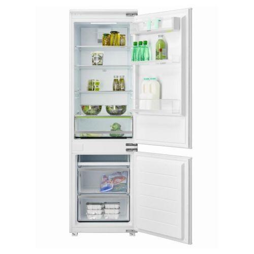 Встраиваемый холодильник GRAUDE IKG 180.3 белый фото