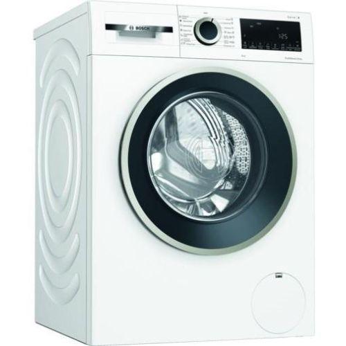 Стиральная машина Bosch Serie 4 WGA142X6OE белый белого цвета