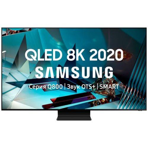 Телевизор Samsung QE65Q800TAUX