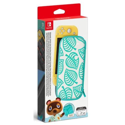 Защитный чехол Nintendo Switch в стиле Animal Crossing
