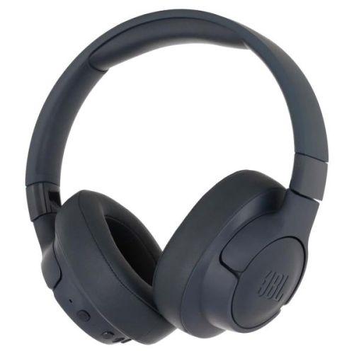 Беспроводные наушники JBL Tune 750BTNC синий фото